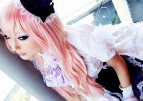 Sheryl nome 21 by pinkberry-parfait