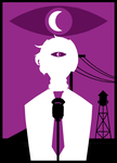 Night Vale by MOYRA-Athropos