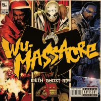 Meth Ghost Rae- Wu Masscare by igotgame1075