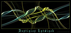 Destinies Entwined by Slitwalker