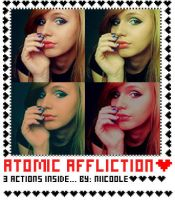 Atomic Affliction Action Pack by niicoole