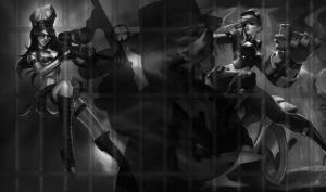 Project Malefaction Homepage by GLAD0Sisaspy