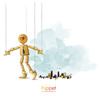 Puppet by NaBHaN