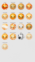 Inkscape filter effects 16 by imppao