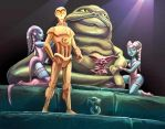 Jabba Jabba Doo by Dr-Stain