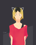 Kenma by kappa9