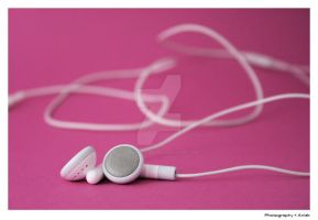 Listen to the music. by AniekPhotography