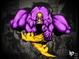 The MAXX by chungusamongus