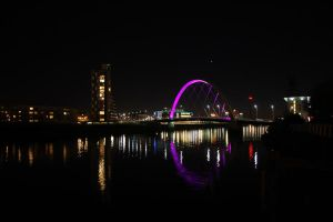 The Clyde Arc by james147741
