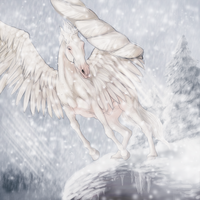The Winter King by Thunderfury-studs