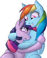 I'll Always Be Loyal To You by The-Rabid-Brony