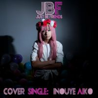 JBF CD Cover+front+ by Candy-Panda