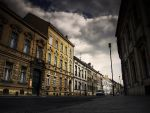 Hungarian streets IV. by realityDream