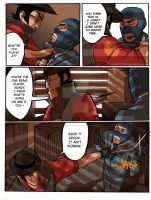 TF2: Be Efficient Be Polite 29 by spacerocketbunny