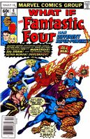 What If v1 006 - The Fantastic Four had different  by Autobot-7712
