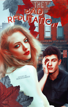 Bad reputaion by Yeah-Blady