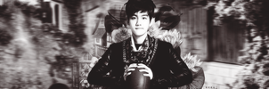 {Cover #49} Baek Hyun (EXO) by Larry1042k1
