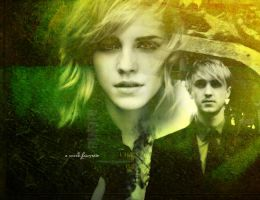 Sorta Fairytale-Dramione Blend by CalCrazy