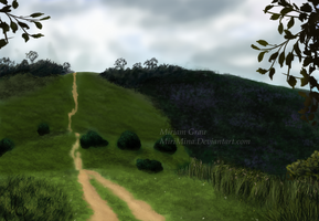 road of life by MiriMina