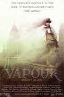 Vapour by Xadrea