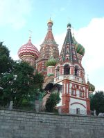 Moscow 01 by G-Unit23Stock