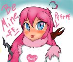 Be Mine from Fluffle Puff by TheArcano13