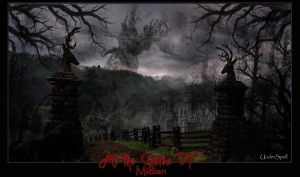 At the Gates of Midian by underspell