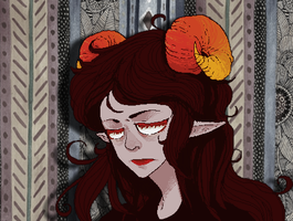 More aradia :p by Dulass