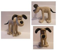 Gromit by Tommassey250