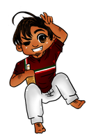 LM: Mexico by chibi098