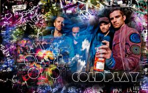 Coldplay Mylo Xyloto by SliderGirl