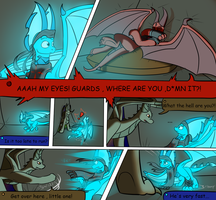 Born to be a Hero (Pg.46) by WingedWilly