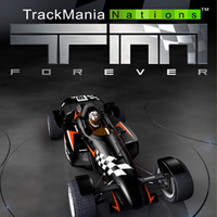 TrackMania Nations Forever ICON by WarrioTOX
