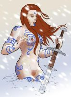 Nords, frost resistance. by Seithe