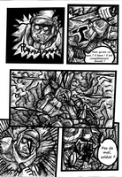 Troopers : Chapitre 1 Page 4. by Coqualier