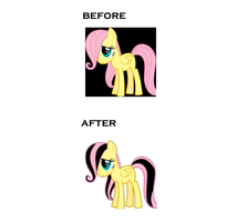i was so bored by skrillexpony101