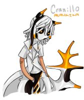 Cranillo by Ask-Evin