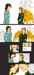 Sabriel Comic Page 3 by SnowleopardSixtus