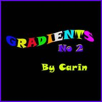 Carins gradients ll by VirusNO1