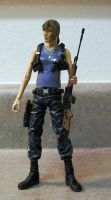 Sarah Connor by Jarred706
