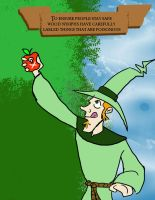 Mage Master 21 by NoahConners