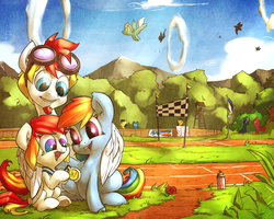 The Cider Factory: Enkindled by atryl