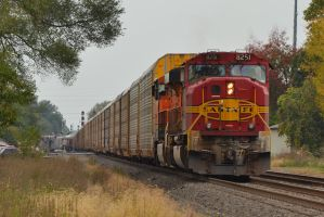 BNSF 28J 10-12-13 by the-railblazer