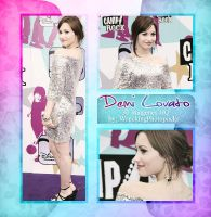 Photopack 541 - Demi Lovato by BestPhotopacksEverr