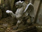 statue 05 by Pagan-Stock
