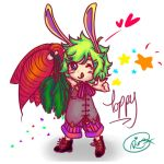 Toppy~ by Violet-Eyed-Angel