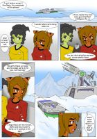 ST:comp: Frosty Reception PG06 by Trakker