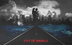 CITY of ANGELS by DevilzNeverCry