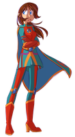RedJoey1992 com by kiki-kit