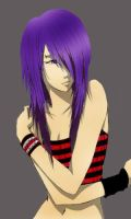 Emo Girl by Squelched